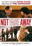 Not Fade Away (dvd) 8801454