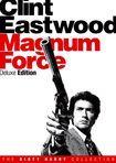 Magnum Force [deluxe Edition] (dvd) 8801503