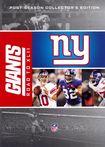 Nfl: New York Giants - Road To Xlii [5 Discs] (dvd) 8801558
