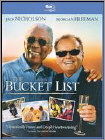 The Bucket List (Blu-ray Disc) (Enhanced Widescreen for 16x9 TV) (Eng/Fre/Spa) 2007