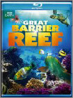 Great Barrier Reef (Blu-ray Disc)