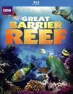 The Great Barrier Reef [blu-ray] 8801776