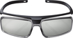 Sony - Passive 3d Glasses - Black 8801785