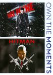 Max Payne [unrated]/hitman [unrated] [2 Discs] (dvd) 8801876