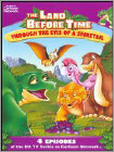 Land Before Time: Through the Eyes of a Spiketail / (FULL SUB DOL) (DVD) (Eng)
