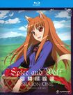 Spice And Wolf: Season One [2 Discs] [blu-ray] 8801994
