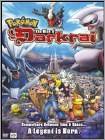 Pokemon: The Rise of Darkrai (DVD) (Eng) 2008