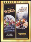 Muppets from Space/Muppets Take Manhattan [2 Discs] (DVD) (Full Screen/Enhanced Widescreen for 16x9 TV) (Eng/Fre/Spa/Por)