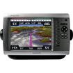 """Garmin - GPSMAP 8.4"""" Marine Chartplotter"""