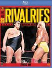Wwe: Top 25 Rivalries [2 Discs] [blu-ray] 8808281