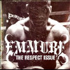 The Respect Issue [PA] - CD