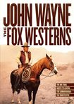 John Wayne: The Fox Westerns Collection [5 Discs] (dvd) 8809015