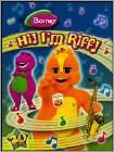 Barney: Hi! I'm Riff! (DVD) (Eng/Spa)