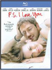 P.S. I Love You (Blu-ray Disc) (Enhanced Widescreen for 16x9 TV) (Eng/Fre/Spa) 2007