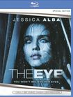 The Eye [blu-ray] [2 Discs] [includes Digital Copy] 8809952