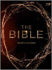 The Bible (Blu-ray Disc) (4 Disc) (Boxed Set) (Eng) 2013