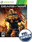 Gears of War: Judgment — PRE-OWNED - Xbox 360