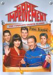Home Improvement: The Complete Eighth Season [4 Discs] (dvd) 8811841