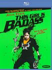 This Girl Is Badass [blu-ray] 8812132