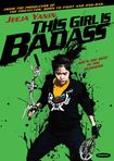 This Girl Is Badass (dvd) 8812141