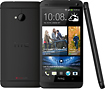 HTC - One Mobile Phone (Unlocked) - Black