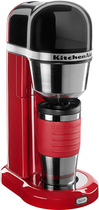 KitchenAid - Personal Coffeemaker - Empire Red