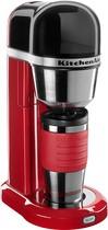 KitchenAid - Personal Coffeemaker - Empire Red