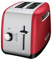 KitchenAid - 2-Slice Wide-Slot Toaster - Empire Red
