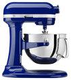 KitchenAid - Professional 600 Series Stand Mixer - Cobalt Blue