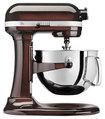 Kitchenaid - Professional 600 Series Stand Mixer - Espresso