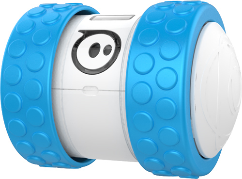 Sphero Ollie App-Controlled Robot (1B01FCA) - White : Smart Toys ...