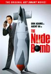 The Nude Bomb (dvd) 8814893