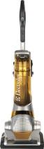 Electrolux - Nimble Brushroll Clean HEPA Bagless Upright Vacuum - Silver/Tangerine