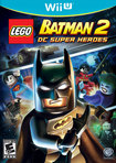 LEGO Batman 2: DC Super Heroes - Nintendo Wii U