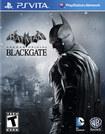 Batman: Arkham Origins: Blackgate - PS Vita