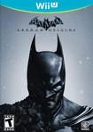 Batman: Arkham Origins - Nintendo Wii U