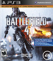 Battlefield 4 Limited Edition - PlayStation 3