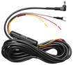 THINKWARE - 16' Hardwiring Cable for THINKWARE H100, X300 and X500 Dash Cameras - Black