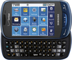 Samsung - Brightside Cell Phone - Sapphire Blue (Verizon Wireless)