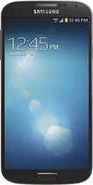Samsung - Galaxy S 4 Cell Phone - Black (Sprint)