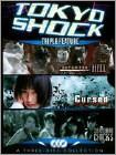 Tokyo Shock Triple Feature: Japanese Hell/Cursed/Samurai Chicks [3 Discs] (DVD) (Enhanced Widescreen for 16x9 TV) (Japanese)