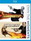 Transporter/transporter 2 [2 Discs] [blu-ray] 8819205