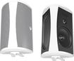 "Definitive Technology - 6-1/2"" Indoor/Outdoor Speaker (Each) - White"