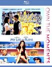 (500) Days Of Summer/my Life In Ruins [blu-ray] 8819357