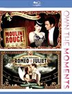Moulin Rouge/romeo And Juliet [blu-ray] 8819366