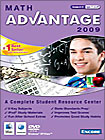 Math Advantage 2009 - Mac/Windows