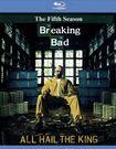 Breaking Bad: The Fifth Season [2 Discs] [blu-ray] 8819793