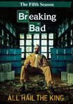 Breaking Bad: The Fifth Season [3 Discs] (dvd) 8819802