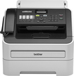 Brother - FAX-2840 Laser Fax/Printer/Copier - White