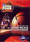 2008 Men's Final Four: San Antonio - The Official 2008 Ncaa Championship (dvd) 8821448